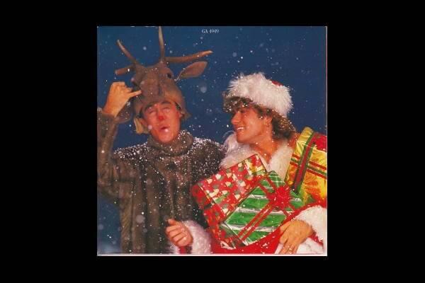 Last Christmas by Wham!