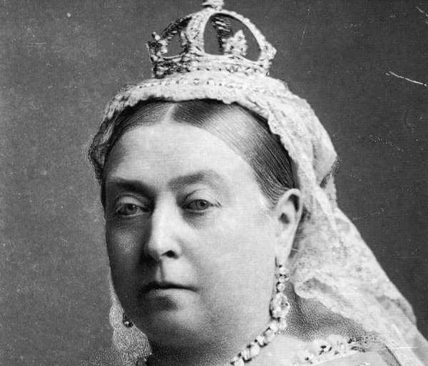 Queen Victoria,