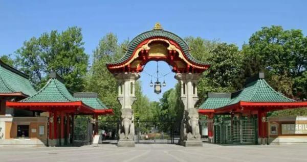 Berlin Zoological Garden