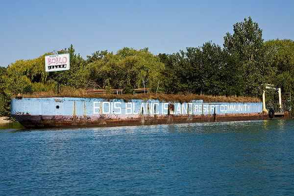 Boblo Island Amusement Park