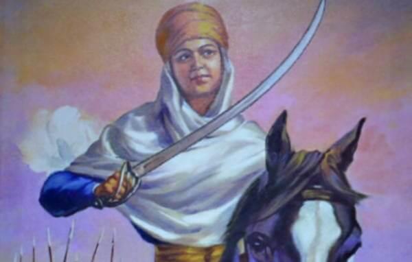 Mai Bhago