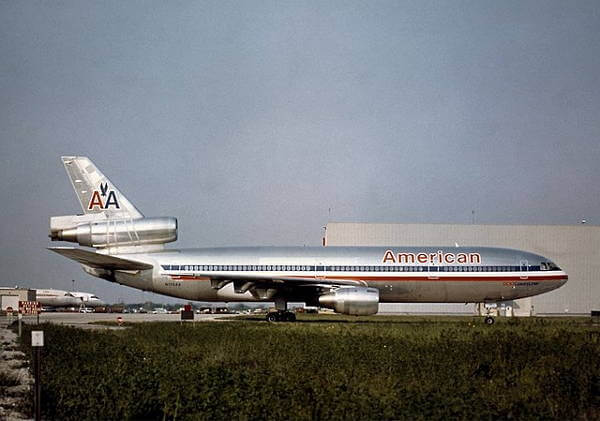 American Airlines Flight 191