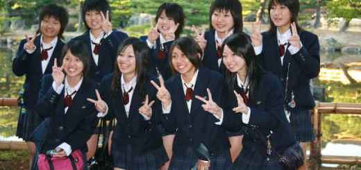 Dress-Accessories-Prohibited-in-Japan-Schools