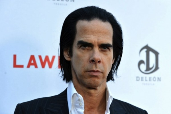 Nick cave - 20 Musicians Turned Actors