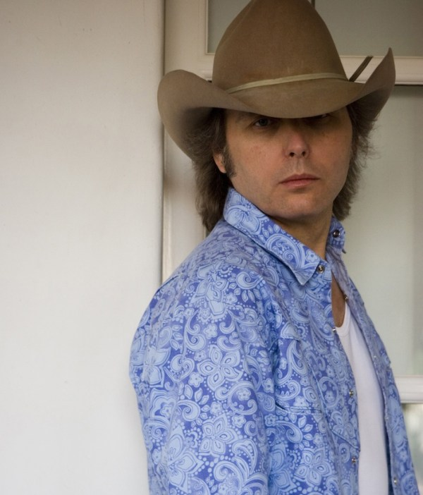 Dwight Yoakam Singer Turned Actor
