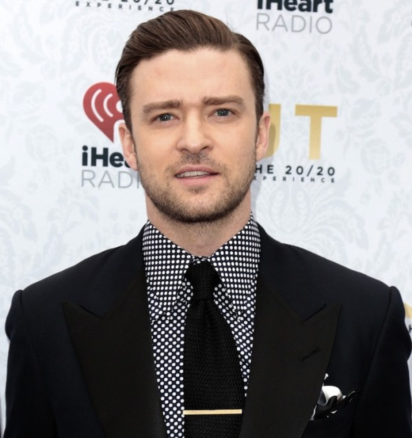 Justin Timberlake Actor Singer