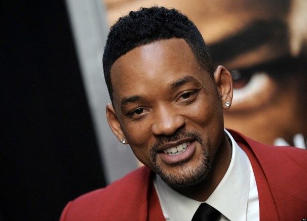 Will Smith rapper singer
