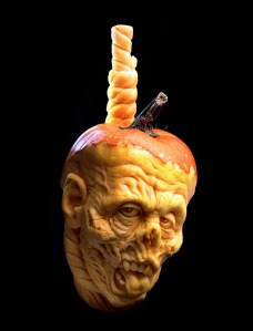 20 Most Amazing Pumpkin Carvings For Halloween