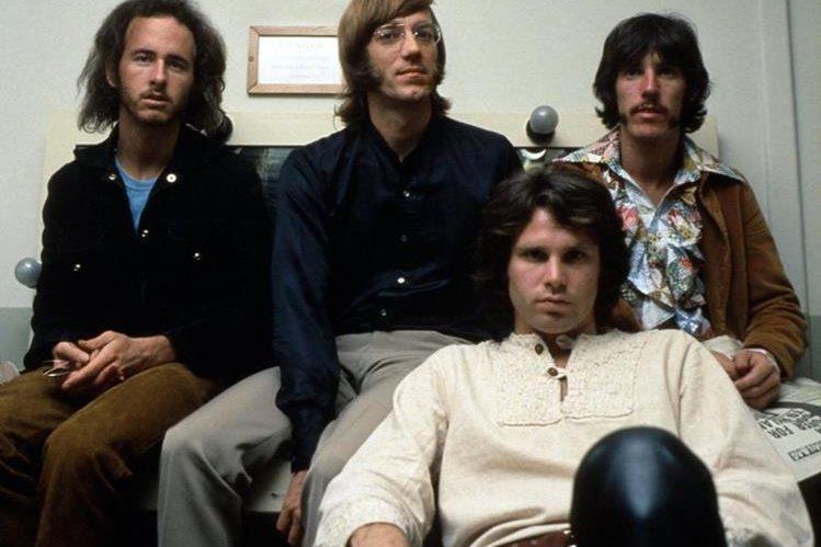 mejores canciones de The Doors