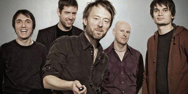 mejores canciones de Radiohead