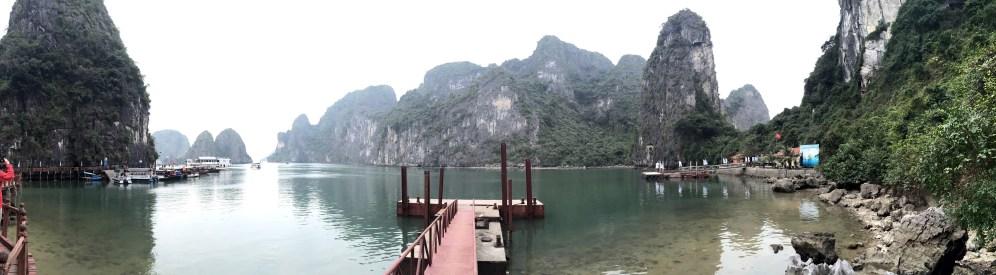 Halong Bay - Vietnã