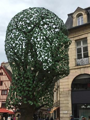 Centre-Ville - Dijon