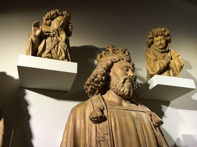 Musée des Beaux-Arts - Dijon