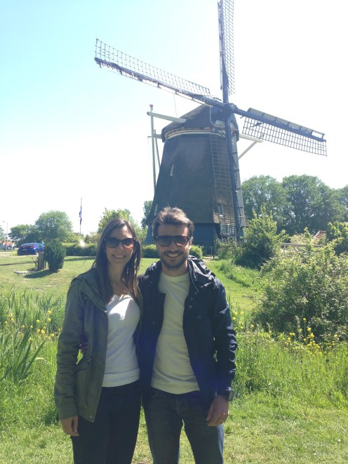 Passeio de bike - Countryside Amsterdam