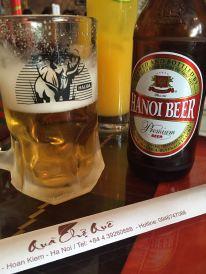 Hanói Beer