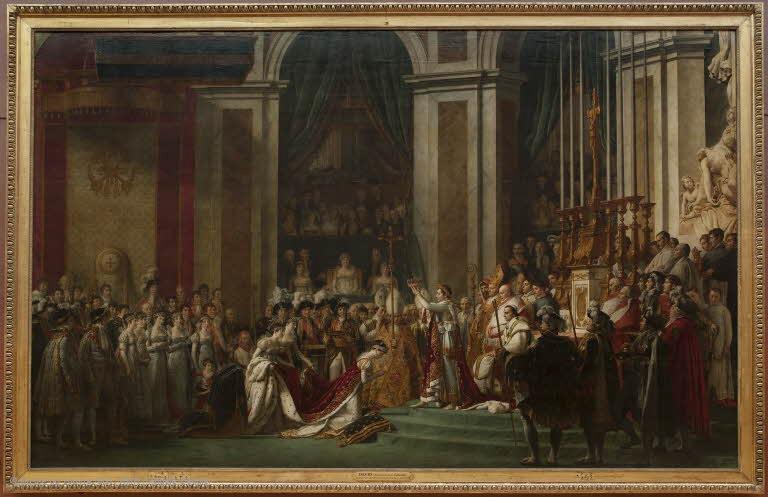 Coroamento Napoleao