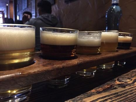 Prague Museum Beer