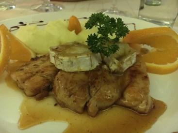 Restaurante Hunyadi Etterem