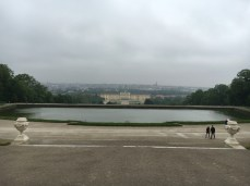Palácio de Schonbrunn
