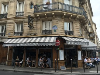 Café Saint Germain des Prés