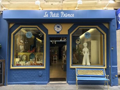 Loja Le Petit Prince - Pequeno Principe