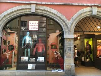 Musée de Miniature et Cinema