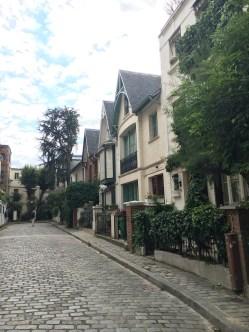 Villa Léandre - Montmartre