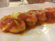 Restaurante Dolceacqua - Olbia