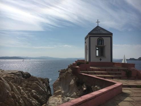 Cala Corsara em La Maddalena
