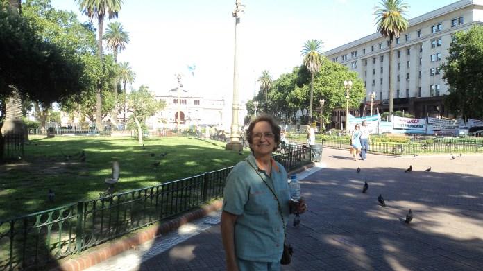 Praça de Maio - Buenos Aires