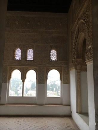 Palácios Nazaríes