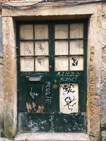Pelas ruas de Coimbra...