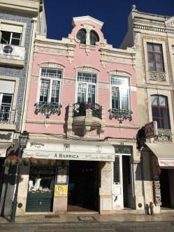 Prédios em Art Nouveau - Aveiro