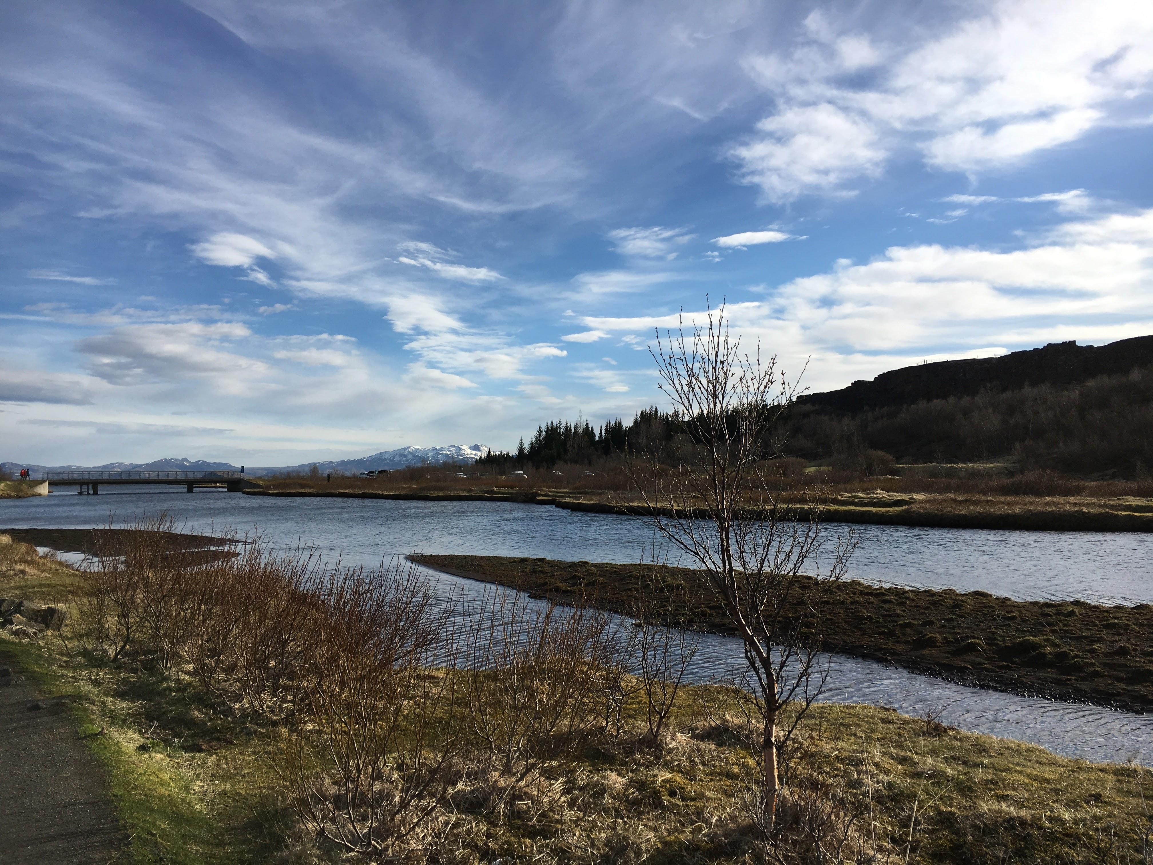Parque Thingvellir