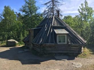 Parque Skansen