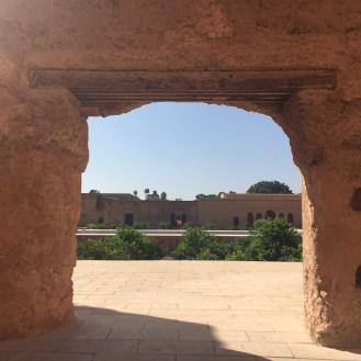 Palais Badi