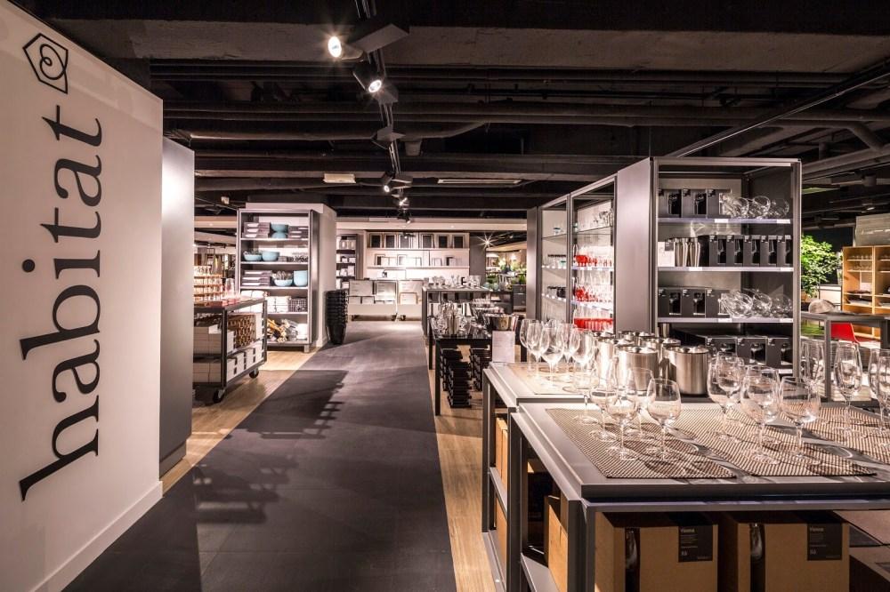 Habitat Concept Store 21