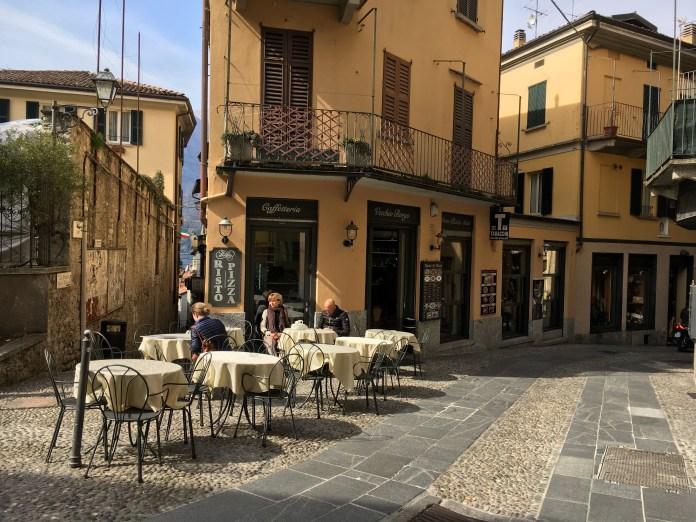 Centro Histórico Bellagio