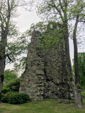 Ruínas de Sigtuna