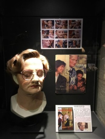 Museu da Miniatura e do Cinema