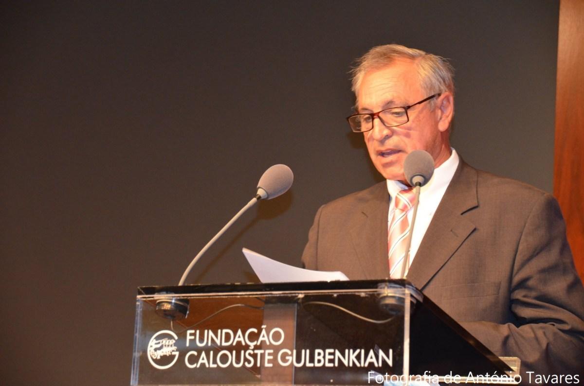 Discurso de Abertura de Carlos Pinto Gomes, Presidente da PHYTOS