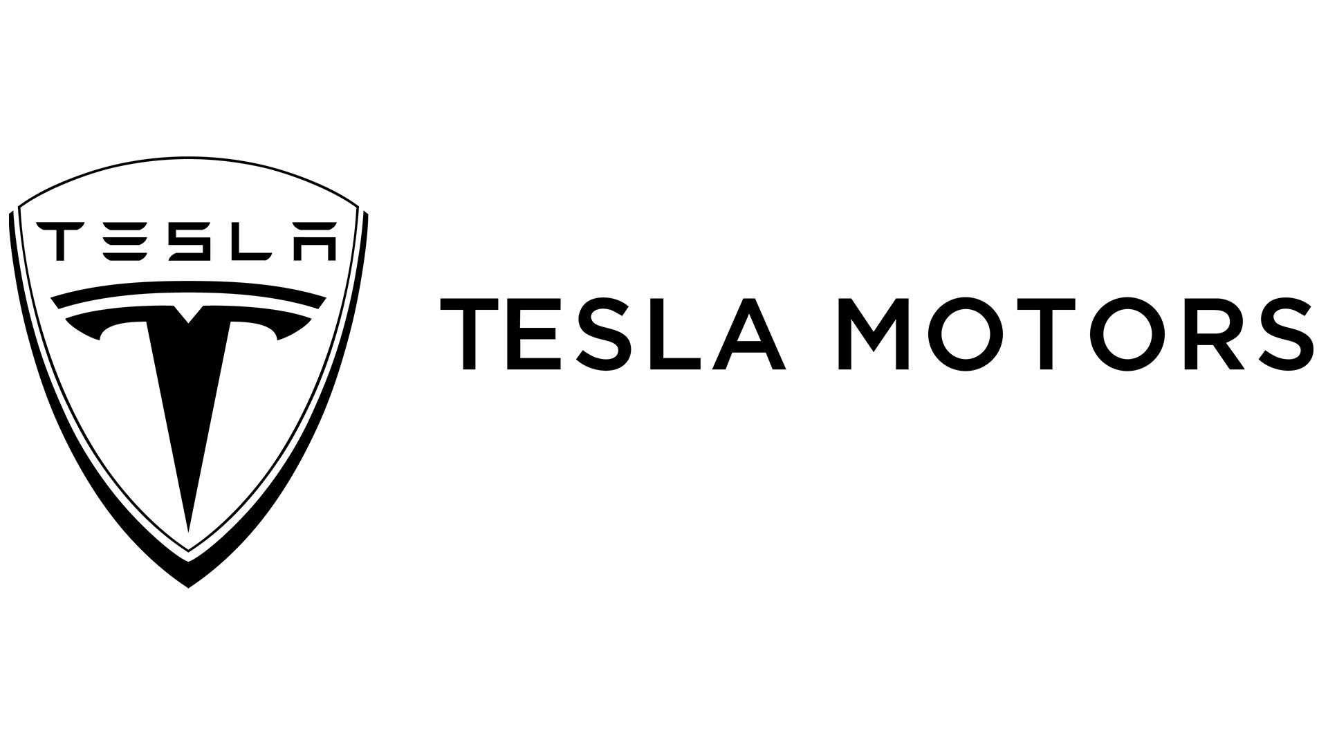Tesla Motors Logo Meaning