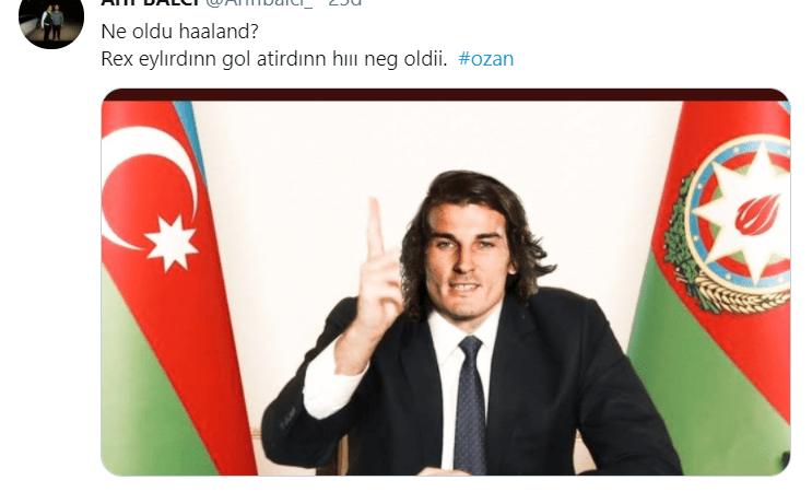 Norveç – Türkiye Maçı Sonrası Twitter Tepkileri