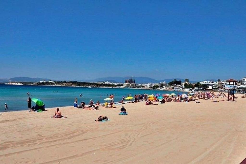 Türkiye'nin En Güzel Plajları - Altınkum-Didim