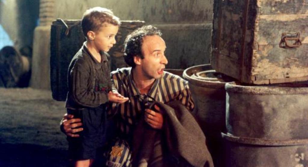 Hayat Güzeldir - Baba Çocuk Temalı Filmler