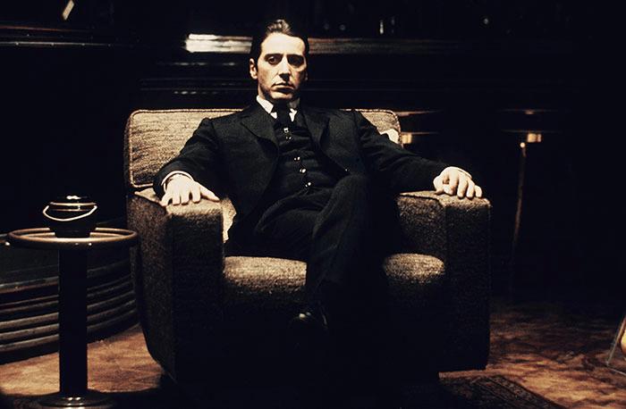 The Godfather: Part II (Baba II)