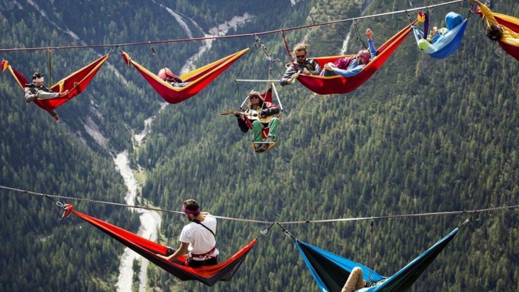 Monte Piana Yüksek İrtifa Buluşması (İtalya)