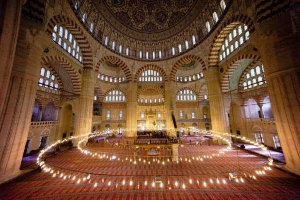 Edirne-Selimiye Camii