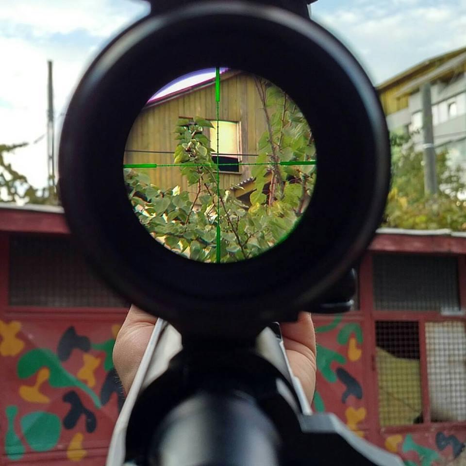 Airsoft – strategii în timp real într-un joc ce simulează perfect războiul!