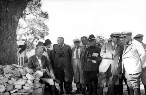 6. Çünkü ben Atatürk'ü hiç ölmez bilirdim kafamda